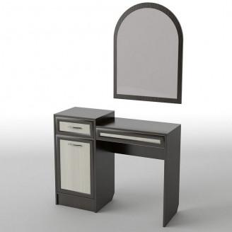 Будуарный стол БС-6 АКМ ТИСА-мебель